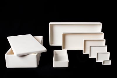 Laboratory ware